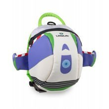 Plecaczek LittleLife Disney 1-3L Buzz Astral