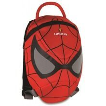 Plecaczek LittleLife Spiderman 1-3 Lata