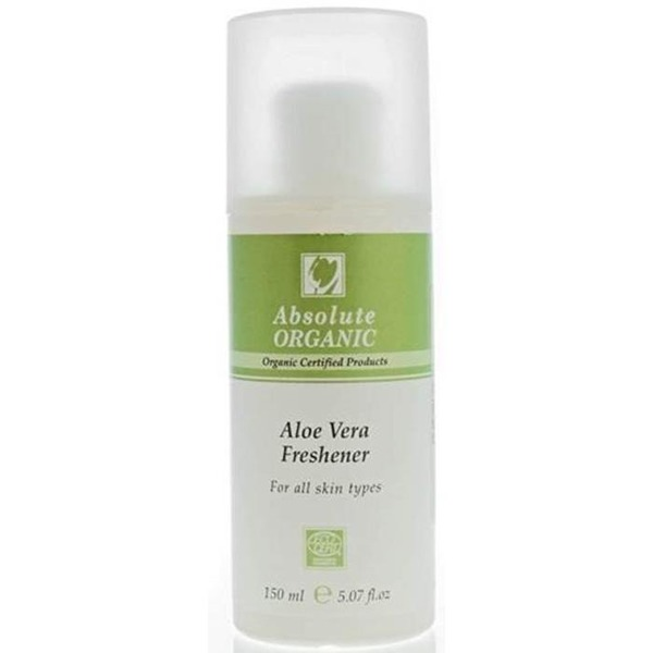 Tonik Aloe Vera 150 ml ABSOLUTE ORGANIC