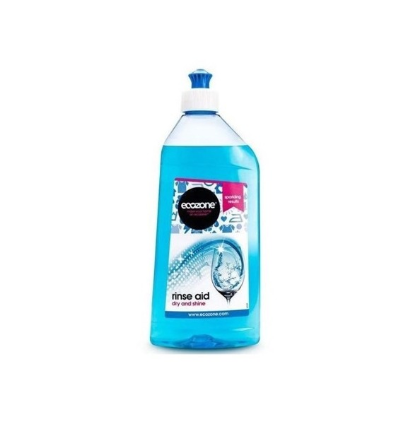 Nabłyszczacz do zmywarki Rinse Aid ECOZONE 500ml